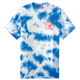 T-shirt - Hang Loose TieDye