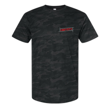 Load image into Gallery viewer, T-shirt - Black Jax Camo