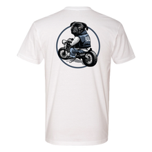 Load image into Gallery viewer, Tshirt- Pug Rider Tee