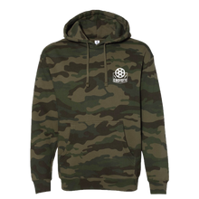 Load image into Gallery viewer, Hoodie- Army Gears