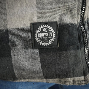 The Riding Flannel