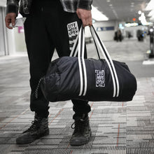 Load image into Gallery viewer, Duffel Bag - Life Wide Open