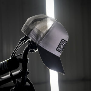 Hat- Electric Bolted