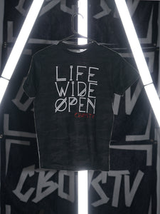 Youth T-shirt - Life Wide Open