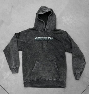 Hoodie - Mineral Wash Patch