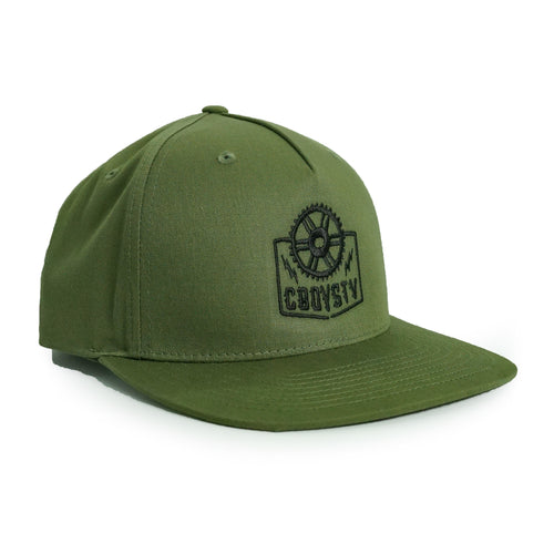 Hat- Army Gears