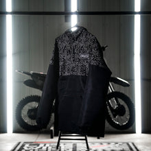 Load image into Gallery viewer, Windbreaker - Reflective Life Wide Open