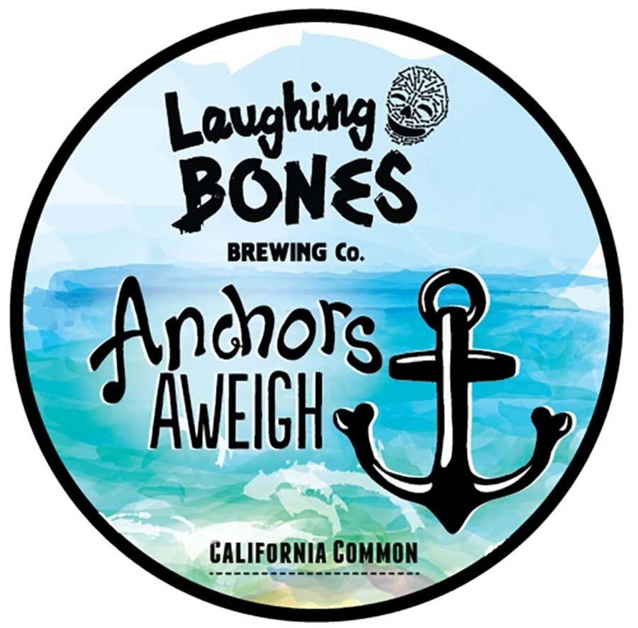 Anchor's Aweigh California Common Lager