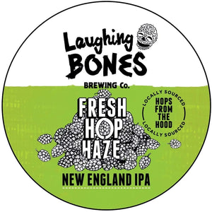 Fresh Hop Haze New England IPA