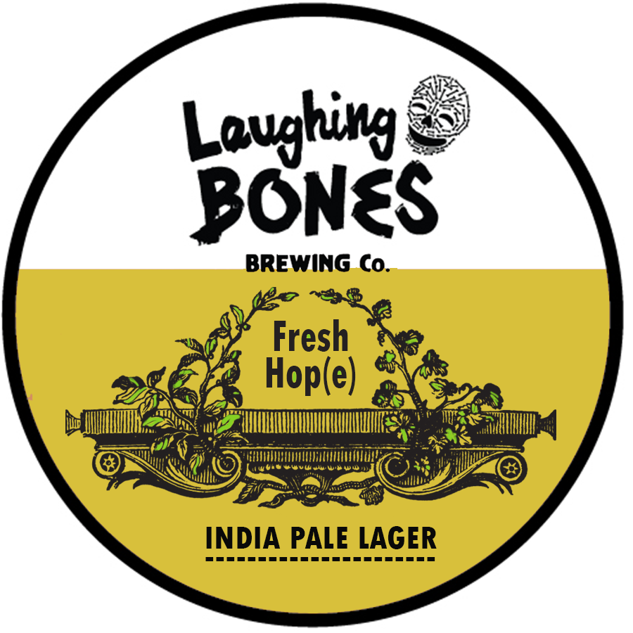 Fresh Hop(e) India Pale Lager