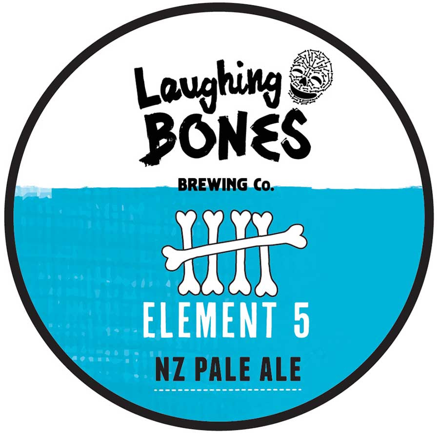 Element 5 Pale Ale