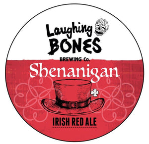 Shenanigan Irish Red Ale