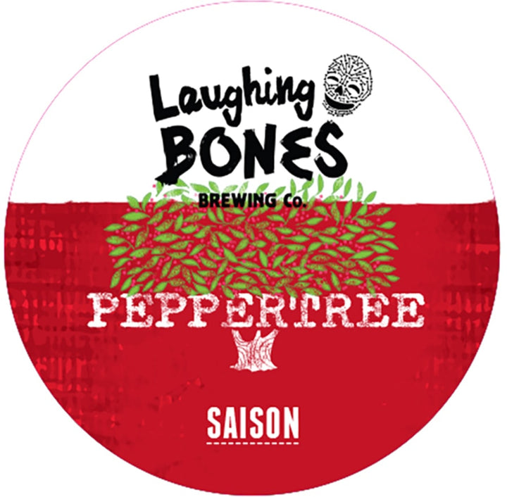 Peppertree Saison