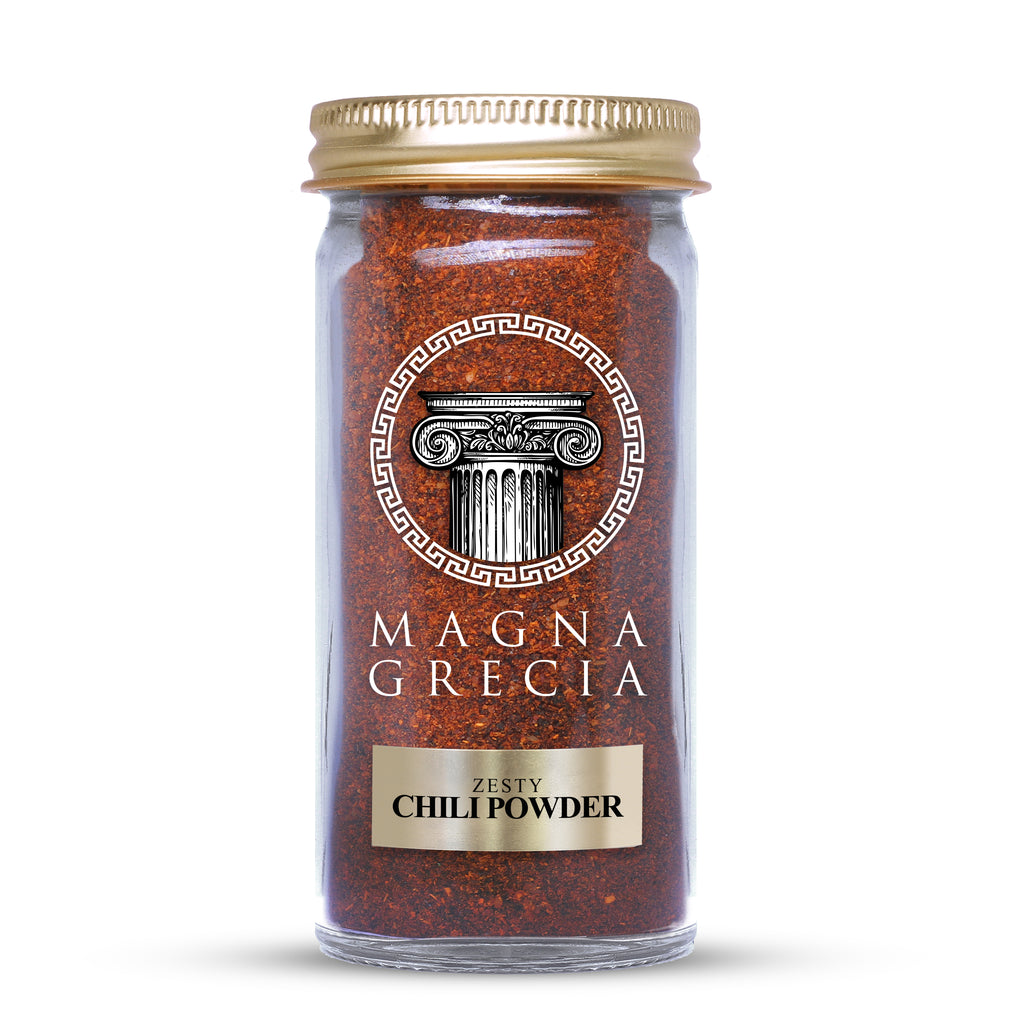 Zesty Red Chili Powder