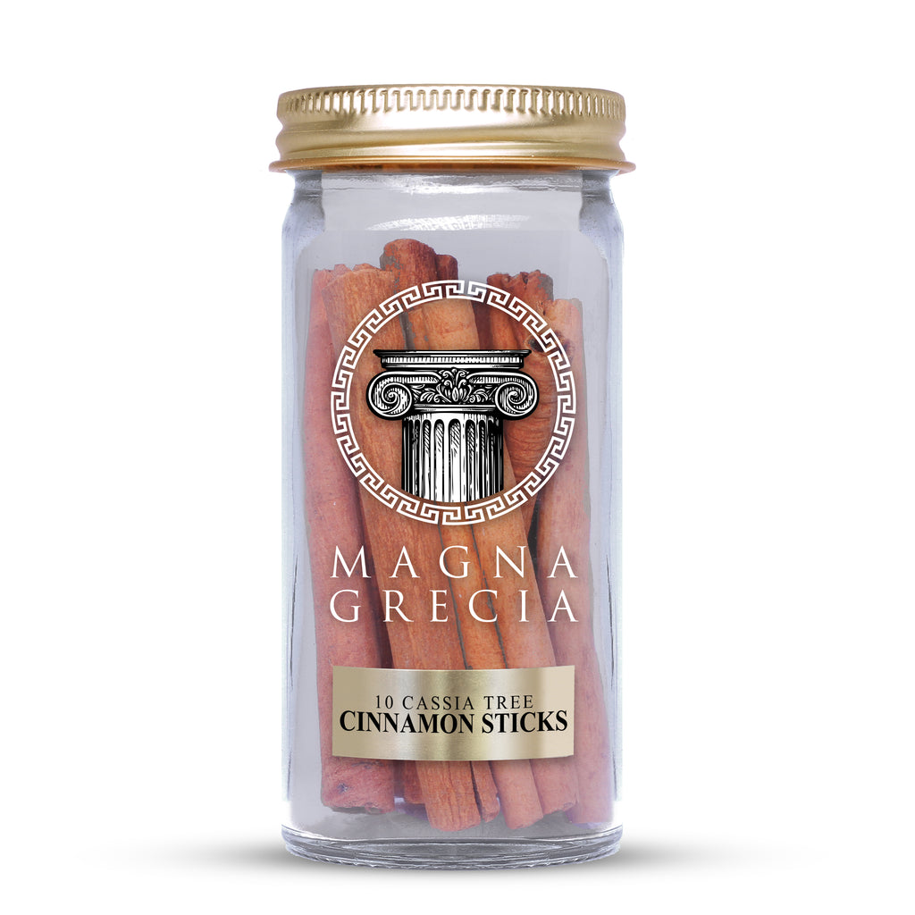 Cassia Tree Cinnamon Sticks