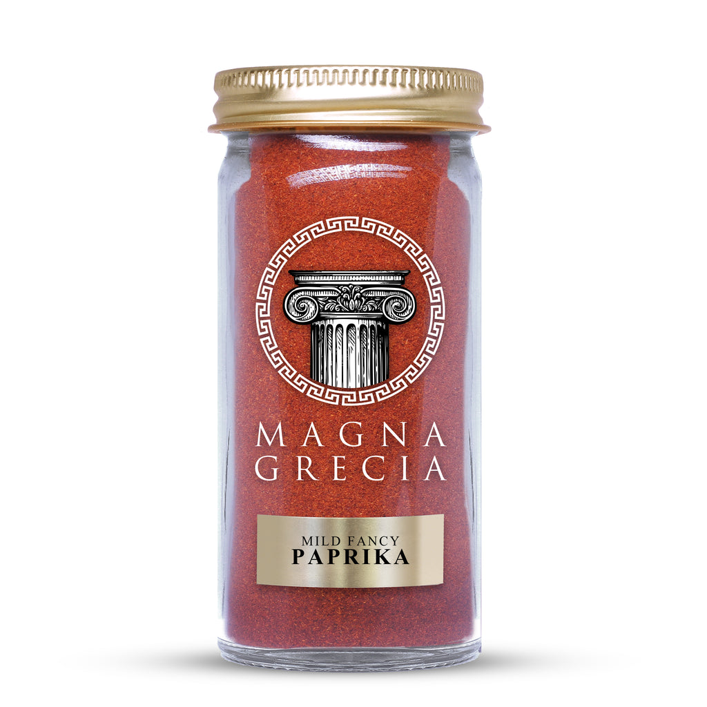 Mild Fancy Paprika
