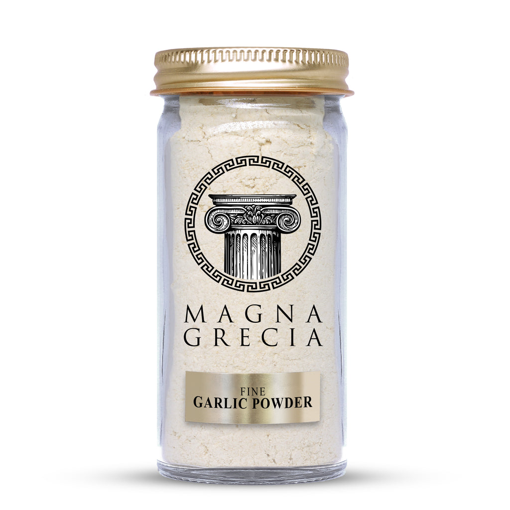 Fine Garlic Powder