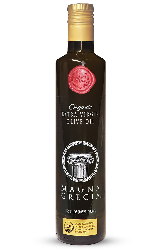 best finishing olive oil