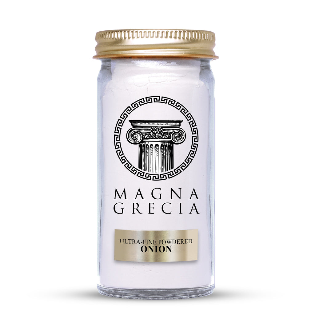 Ultra-fine Powdered Onion