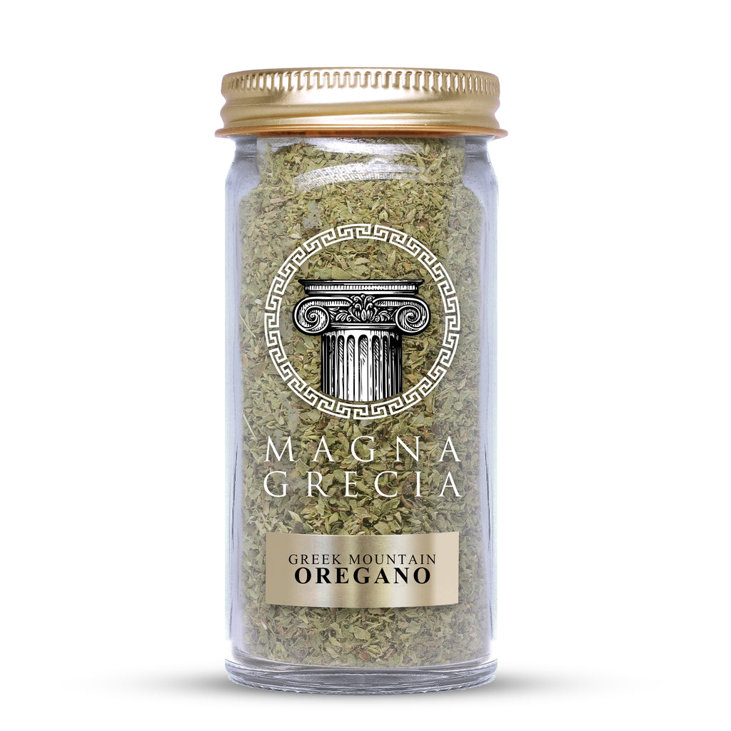 Greek Mountain Oregano