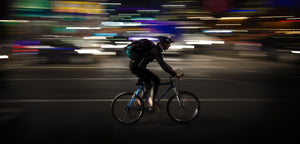 5 Tips for Safe Riding at Night