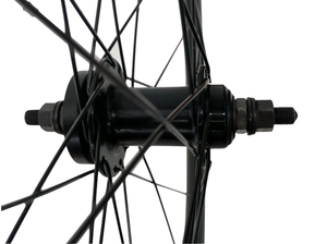 8 Speed Front Wheel (For Disc Brake) YQ