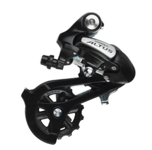 8 Speed Rear Derailleur - Shimano Altus YQ