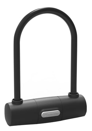 No Nonsense Bike Lock Fortified Bicycle