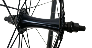 Single Speed Front Wheelset YQ