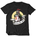 Dark Souls | Praise The Sun Solaire T-Shirt