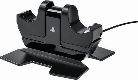 Power A DualShock 4 Controller Charging Station for PlayStation 4 (PS4)