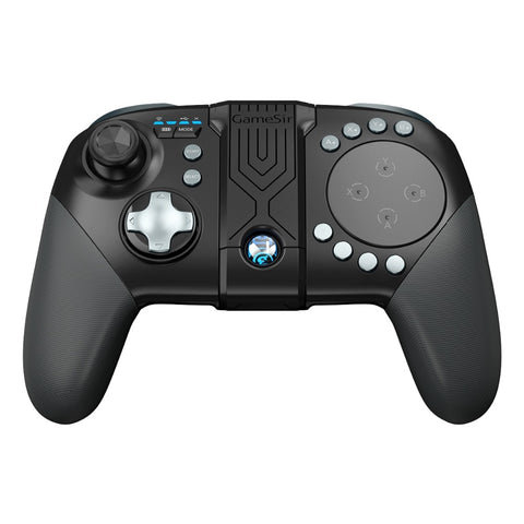 Wireless ELITE Gaming Controller with Customizable Fire Buttons