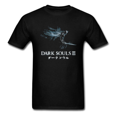 Dark Souls | DS3 T-shirt