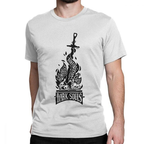 Dark Souls | Bonfire T-Shirt