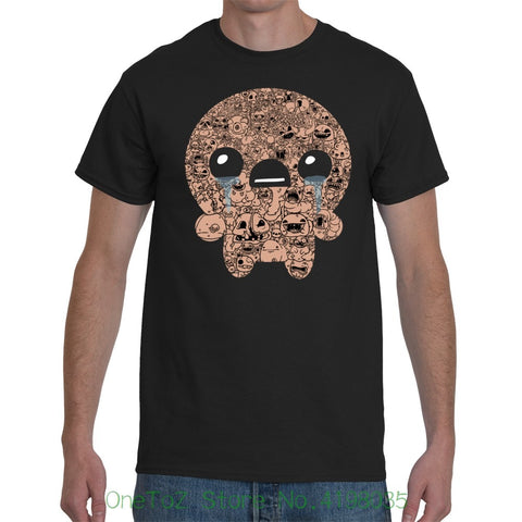 Binding Of Isaac | Multi Collage T-Shirt