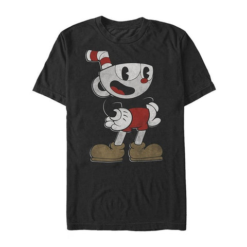 Cuphead | Character T-Shirt