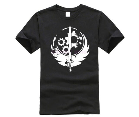 Fallout | Brotherhood Of Steel T-Shirt