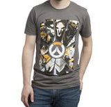 Overwatch | Shattered T-Shirt