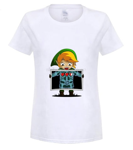 Zelda | The Legend Of Zelda T-Shirt