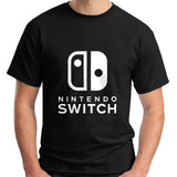 Nintendo | Switch T-Shirt (white)