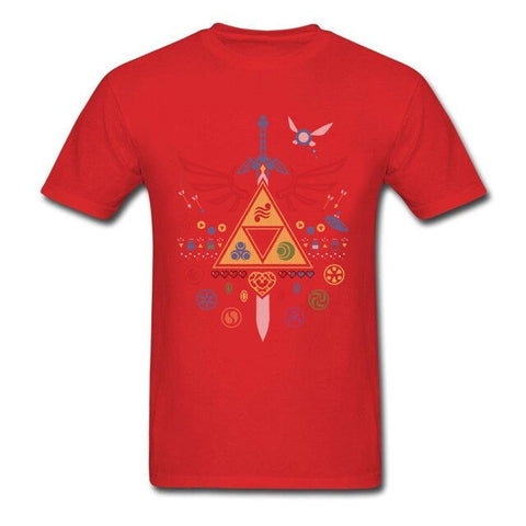 Zelda | Song Of Christmas Time T-shirt