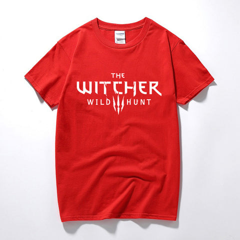 The Witcher | Witcher 3 Wild Hunt T-Shirt