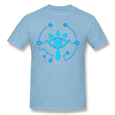 Zelda | Legend Of Zelda Breath Of The Wild T-Shirt