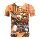 Overwatch | Soldier 76 T-Shirt