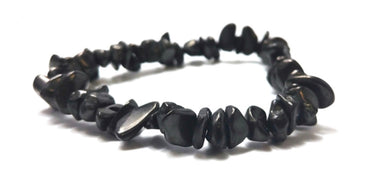 95% Carbon Shungite Bracelets (HANDMADE) Best Quality For EMF (FREE SHIPPING IN US)