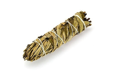 Yerba Santa Smudge Stick 6""