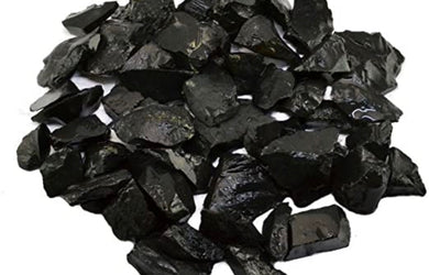 Shungite - Raw Elite 95% Carbon