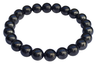 95% Carbon Shungite Bracelets Best Quality for EMF (FREE SHIPPING IN US)