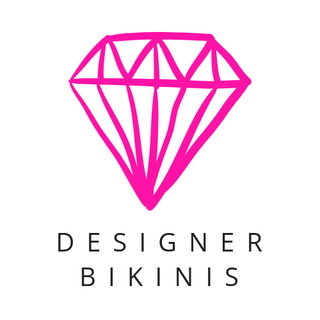 Accentuate Bikinis offer a range of Designer Competition Bikinis