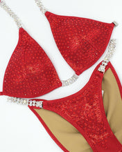 Load image into Gallery viewer, Ariel Bikini - Accentuate Competition Bikinis